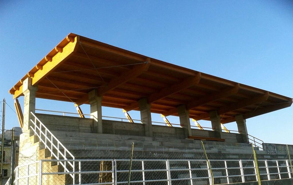 Legnostrutture strutture in legno case in legno Tetti in legno