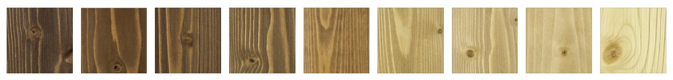 trattamenti superficiali del legno