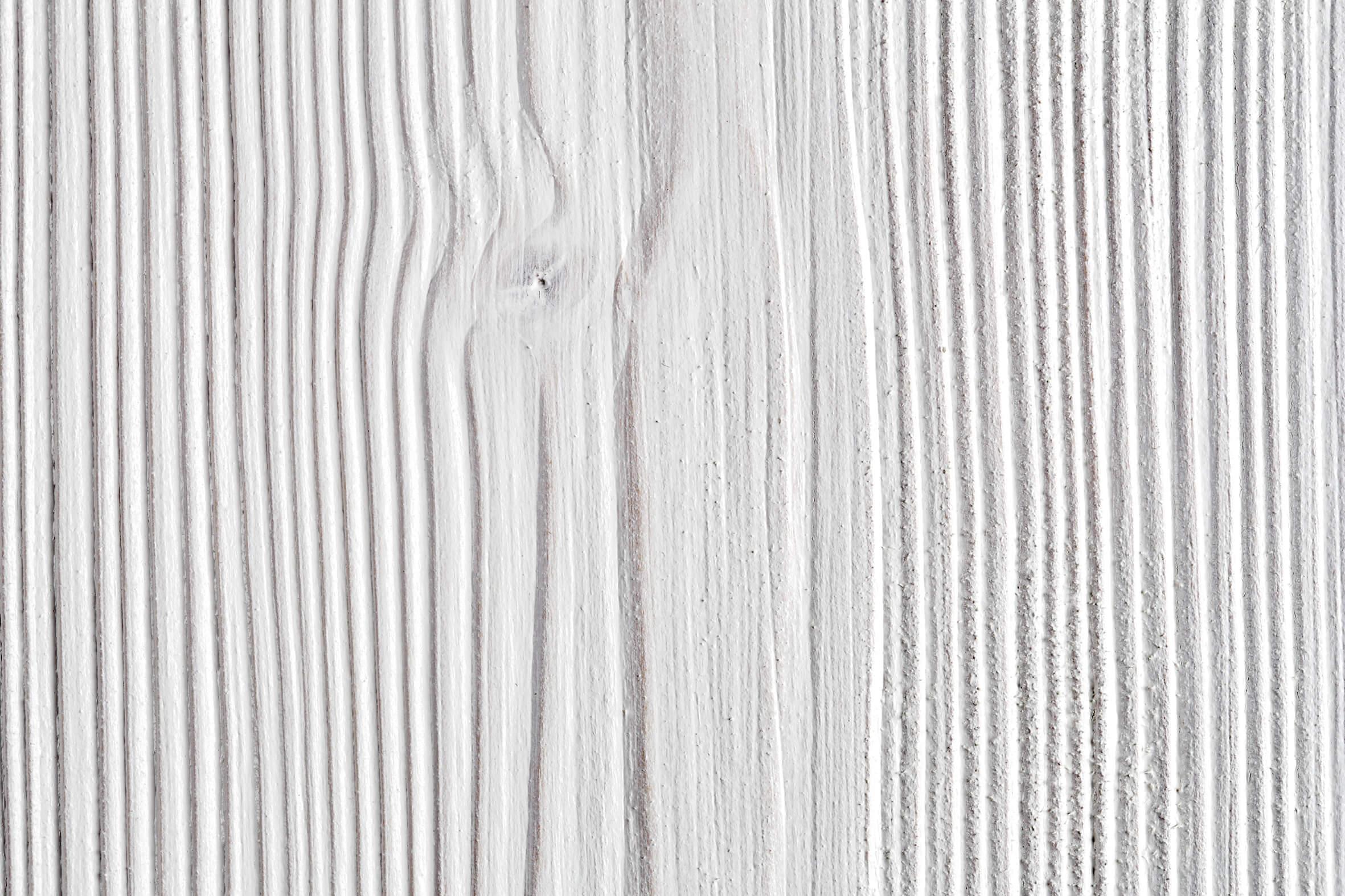 Trattamento superficiale Bianco spazzolato cerato