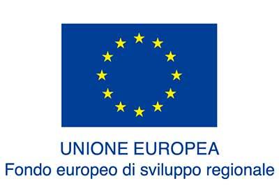 Bandiera Unione europea - Fondo europero per lo sviluppo